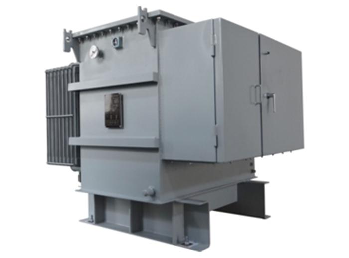 Oil & Gas Special Transformer