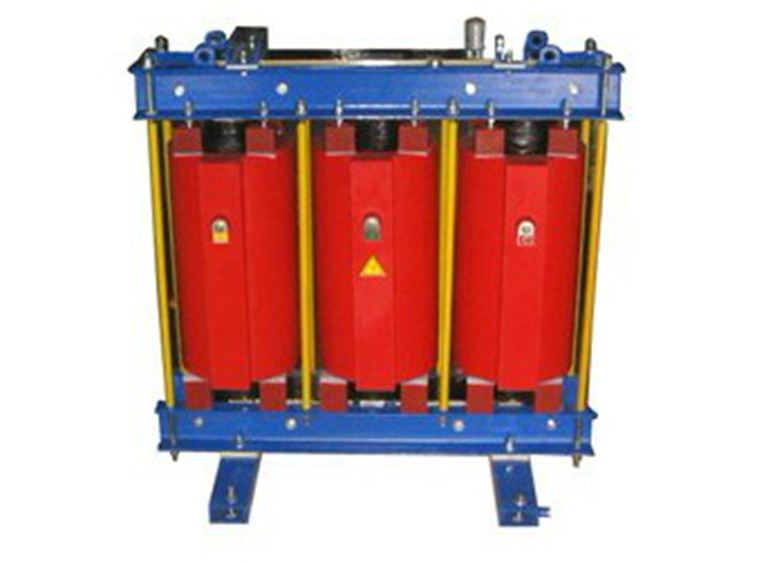 Cast-resin Reactor