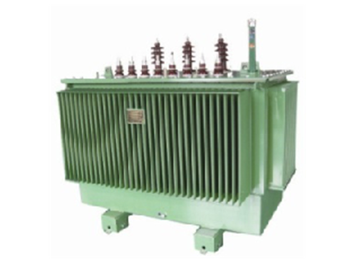 Oil-immersed Special Transformer