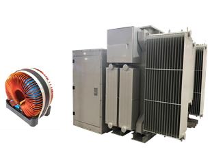 Inductance/Booster Pour Le Photovoltaïque