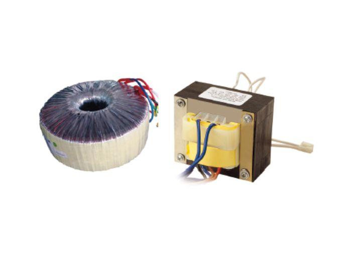 Industrial Frequency Toroidal Transformer / EI Transformer